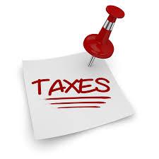 Taxe sur le foncier non bâti